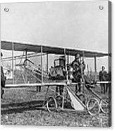 Orville Wright (1871-1948) Acrylic Print
