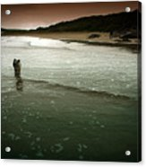 Pembrokeshire Acrylic Print