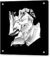 Photorealism Hyperrealism Painting Abstract Modern Art Acrylic Print