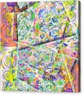 projekt kOSIARZ Acrylic Print