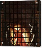 Raphael The Liberation Of St Peter  Acrylic Print