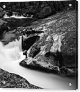 Roaring Brook Acrylic Print