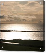 Scottish Coast Acrylic Print