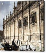 Sevilla Acrylic Print
