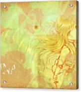 Sword Art Online Acrylic Print
