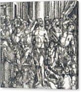 The Flagellation Acrylic Print