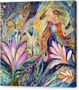 The Sea Song Acrylic Print