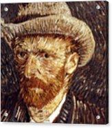 Vincent Van Gogh Acrylic Print