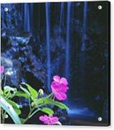 Waimea Falls Park Acrylic Print