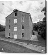 Watkins Woolen Mill State Park And State Historic Site Acrylic Print