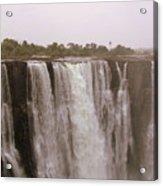 Zimbabwe Acrylic Print