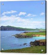 Dingle Peninsula - Ireland Acrylic Print
