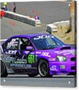 2004 Subaru Wrx Sti Acrylic Print