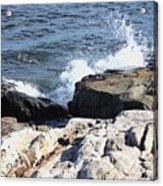 2010 Nh Seacoast 3 Acrylic Print