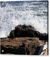 2010 Nh Seacoast 6 Acrylic Print