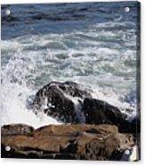 2010 Nh Seacoast 7 Acrylic Print