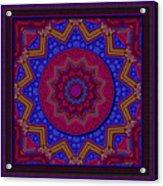 20110413-royaltapestry-uk25-k12-v04 Acrylic Print