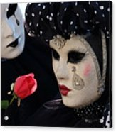 2015 - 2214 Acrylic Print