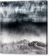 2016 Mar Mediterraneo #02 Acrylic Print
