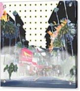2076 Acrylic Print