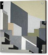 2546  Untitled  Acrylic Print