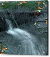 260 Olmsted Falls Acrylic Print