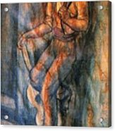 26750 Jesus De Perceval Acrylic Print