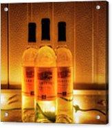 2701- Mauritson Wines Acrylic Print