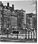 272 Amsterdam Acrylic Print