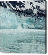 Alaska_00028 Acrylic Print