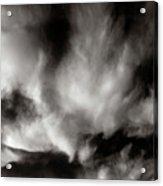 298 - Atmospheric - Cloud Cluster Acrylic Print