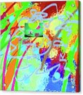 3-10-2015dabcdefghijklmnopqr Acrylic Print