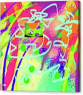 3-10-2015dabcdefghijklmnopqrtuvwxy Acrylic Print