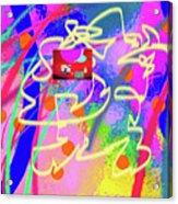 3-10-2015dabcdefghijklmnopqrtuvwxyzabcdefghi Acrylic Print