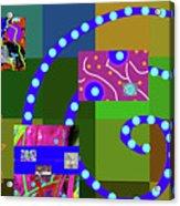 3-17-2015abcdefghijklmn Acrylic Print