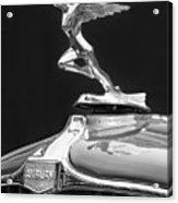 1931 Auburn Acrylic Print