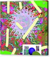 3-21-2015abcdef Acrylic Print