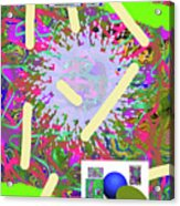 3-21-2015abcdefg Acrylic Print