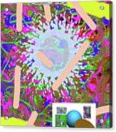 3-21-2015abcdefghij Acrylic Print