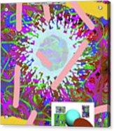 3-21-2015abcdefghijkl Acrylic Print