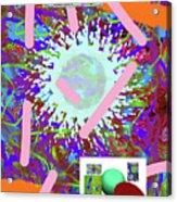 3-21-2015abcdefghijklmn Acrylic Print