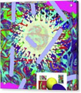 3-21-2015abcdefghijklmnopqrtuvwxy Acrylic Print