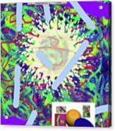 3-21-2015abcdefghijklmnopqrtuvwxyza Acrylic Print