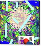 3-21-2015abcdefghijklmnopqrtuvwxyzabcd Acrylic Print