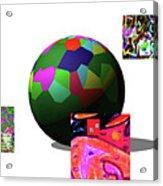 3-23-2015dabc Acrylic Print