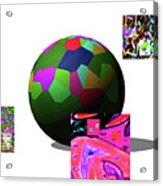 3-23-2015dabcde Acrylic Print