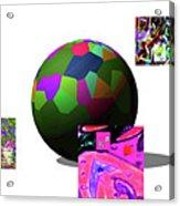 3-23-2015dabcdef Acrylic Print