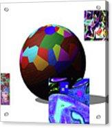 3-23-2015dabcdefghijklmno Acrylic Print