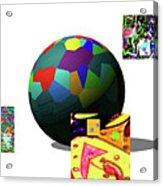 3-23-2015dabcdefghijklmnopqrtuvwxyzabcdefghi Acrylic Print