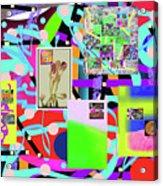 3-3-2016abcdefghijklmnopqrtuvwxyz Acrylic Print